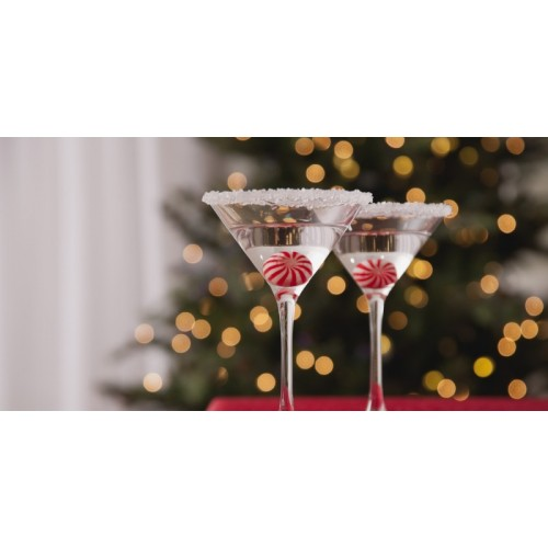 Cocktails and Canapes - Friday 11th December 2020