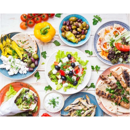 Taste of Greece - 14th May 2020